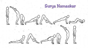 winter yoga sequence…make room in your heart for spring